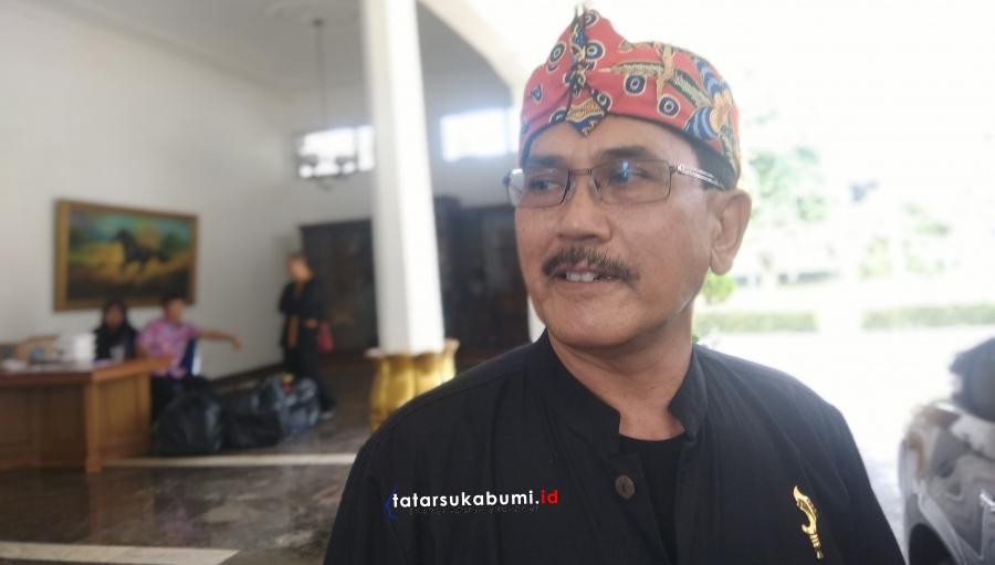 Haram Kampanye Terbuka Maupun di Medsos Pada Masa TenangPilkades Sukabumi, Awas Ada Sanksinya Lho