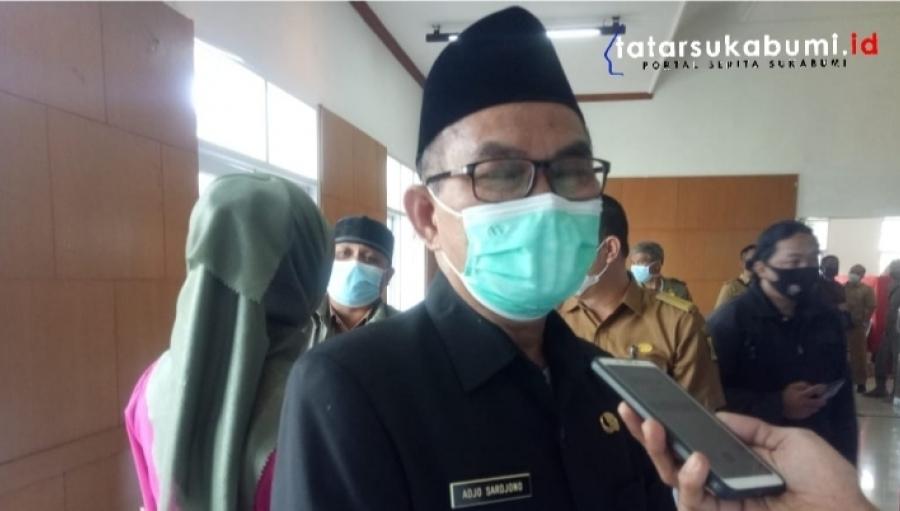 Tentang Marwan Hamami Dimata Mantan Wakil Bupati Sukabumi Adjo Sardjono