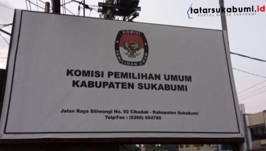 Pemilihan Bupati dan Wakil Bupati Sukabumi Dipercepat Tahapan Pilkada Dimulai 2023 Anggaran Dibutuhkan 160 Miliar
