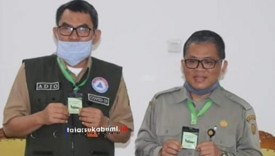Jalin Kerjasama Dengan Pemkab Sukabumi Balittri Klaim Miliki Produk Penangkal Virus