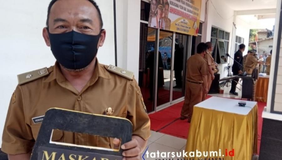 Berhasil Tingkatkan IDM Desa Bojongraharia Cikembar Diganjar Mobil Aspirasi Kampung Juara