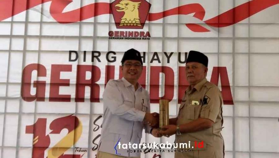 Sejarah Pendiri Gerindra Sukabumi Hingga Pasar Pelita dan Tol Bocimi