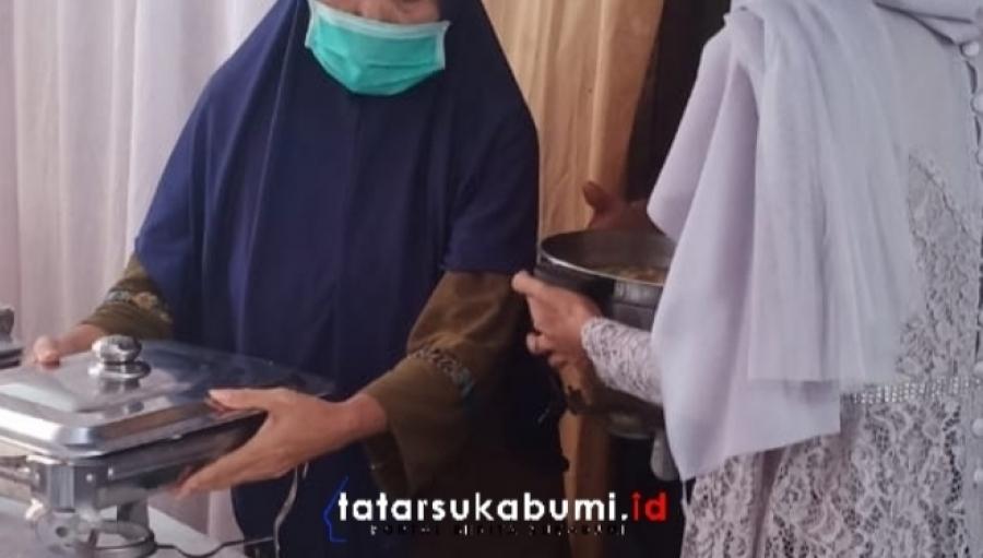 2 Acara Resepsi Pernikahan di Cikakak dan Bojonggenteng Sukabumi di Bubarkan