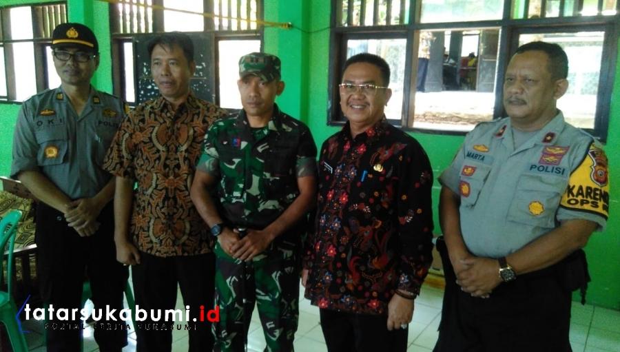 Test Bakal Calon Kades Sukabumi, DPMD Pastikan Tidak Ada Calon Titipan