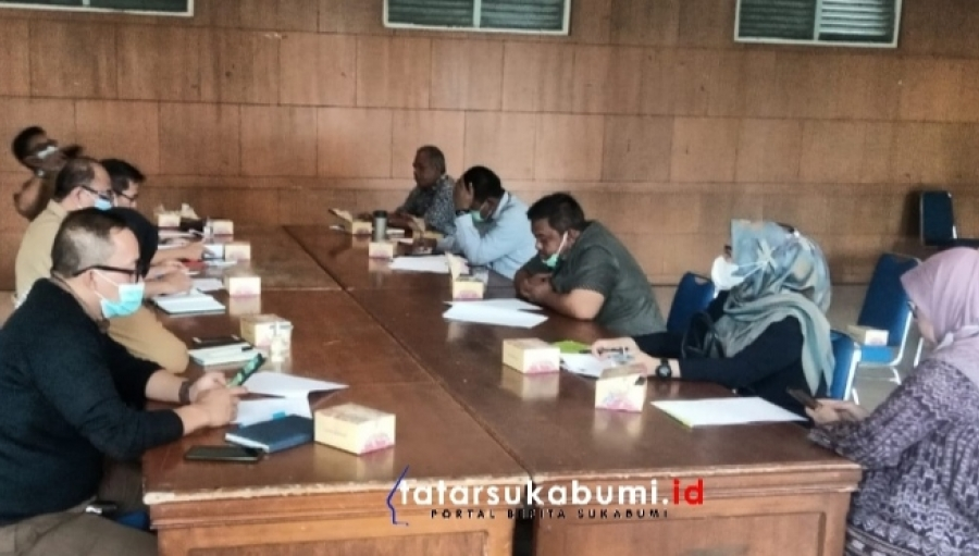 Wacana Nabung 100 M Dana Cadangan Pilkada 2024 dan Pembentukan Daerah Otonomi Baru Sukabumi