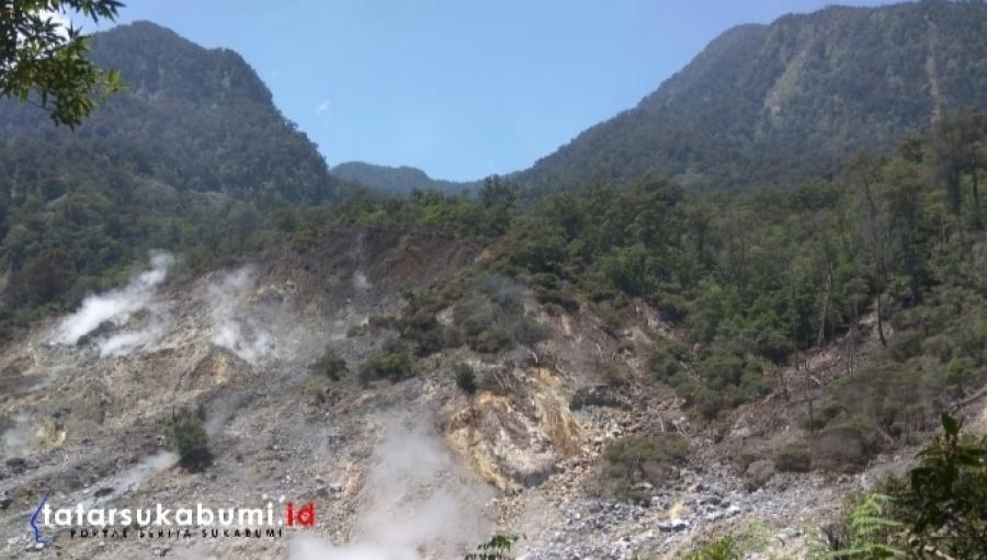 Mulai Besok Wisata Kawah Ratu TNGHS Mulai Buka Untuk Pengunjung Syarat dan Ketentuan Berlaku