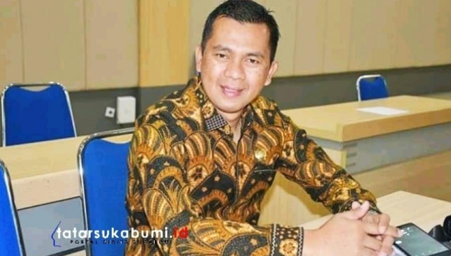 Ada 13 Pintu Masuk Peredaran Narkoba di Sukabumi DPRD Kebut Terbitnya Perda P4GN