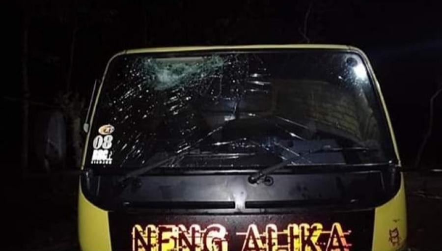 Teror Pelemparan Kaca Mobil di Sukabumi Terungkap, Polisi Amankan 4 Tersangka