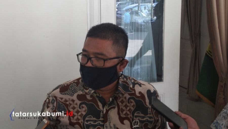 DPRD Provinsi Jabar Desak Percepatan 3 Daerah Otonomi Baru Garut Bogor dan Sukabumi