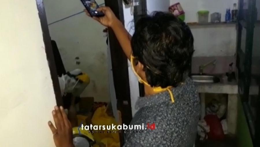 Misteri Identitas Mayat Wanita Tanpa Busana di Sukabumi Terkuak