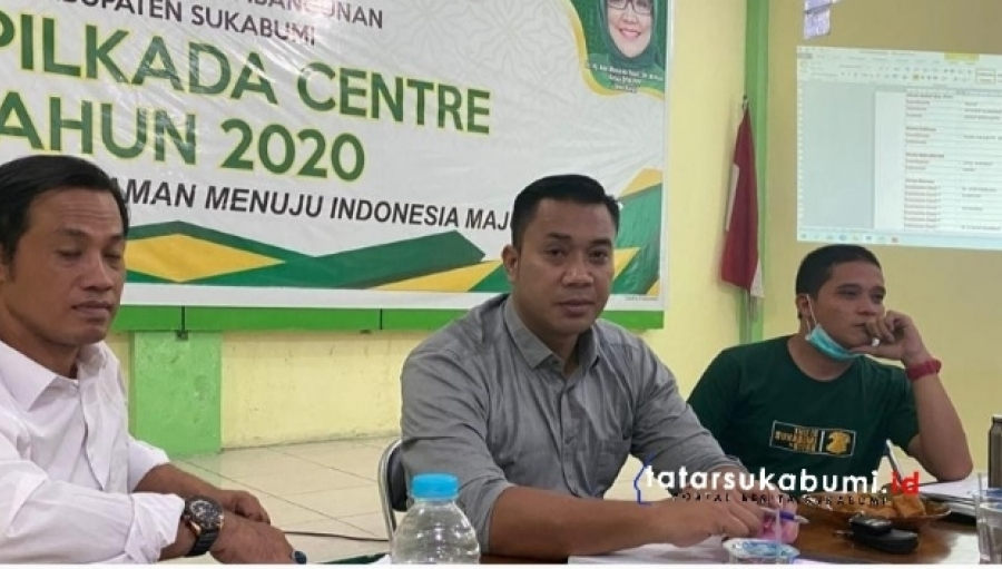 Koalisi Bersih Endus Potensi Abuse of Power dan Conflict of Interest di Pilkada Sukabumi 2020