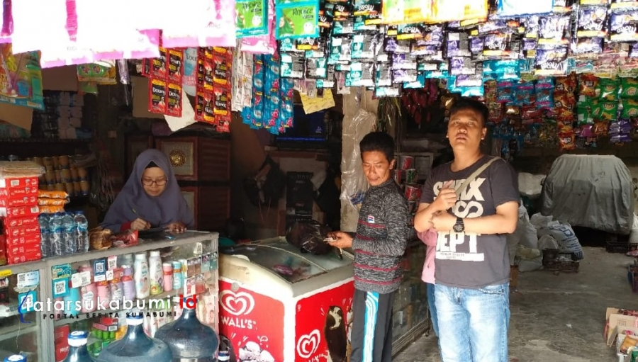 Kepolisian Imbau Masyarakat Sukabumi Untuk Tidak Panic Buying
