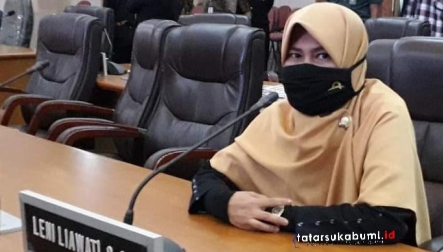 DPRD Kabupaten Sukabumi Godok Raperda Zakat, Wacana Buruh Zakat ke Baznas