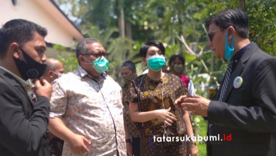 Abdul Haris Secara Aklamasi Terpilih Sebagai Ketua Asosiasi HRD Sukabumi
