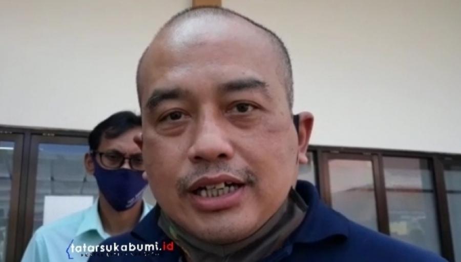 4 Bocah Dibawah Umur Korban Pelecehan Jalani Pemeriksaan Dokter Forensik di RSUD Sekarwangi Cibadak