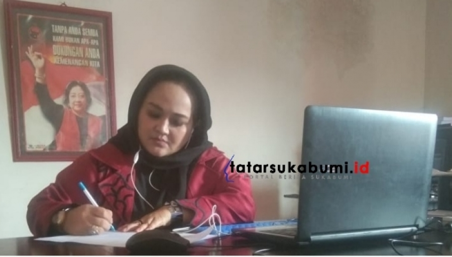 BPEK PDIP Kabupaten Sukabumi Ciptakan Ekonomi Kerakyatan Berdaya Saing Internasional