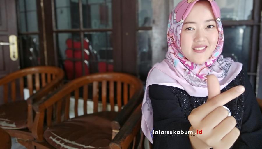 Intip Rahasia Kontraktor Cantik Dessy Ayu Lestari Dalam Memenangkan Pilkades Cisaat Sukabumi