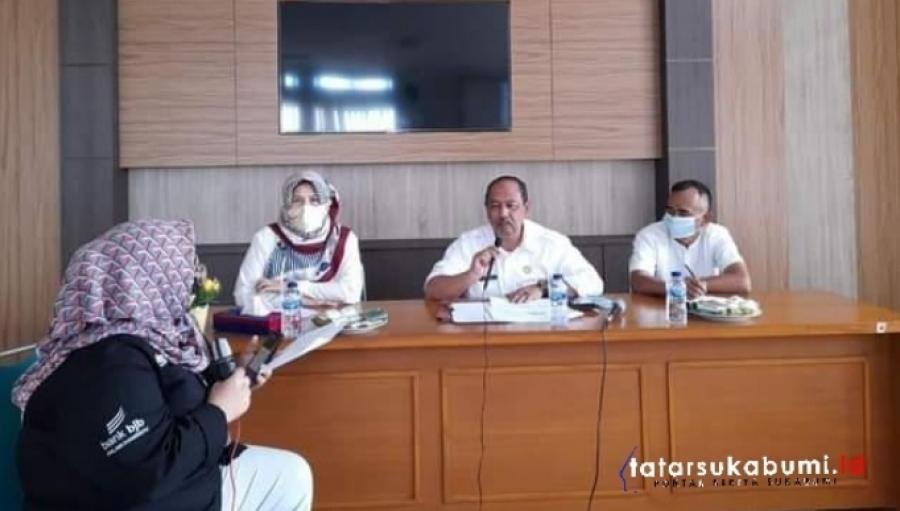 Disdukcapil Kabupaten Sukabumi Permudah Urus KTP dan Dokumen Kependudukan