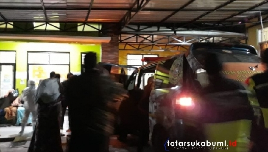 Update Terkini Pasien Keracunan Massal di Nagrak Sukabumi Mencapai 85 Orang