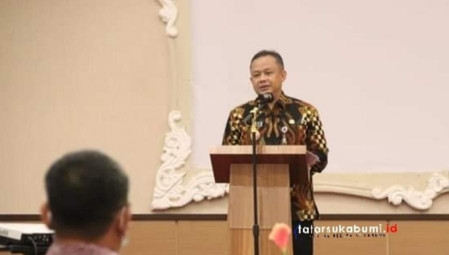Trend Positif Investasi Sukabumi 2020 Tembus Hingga 80 Persen
