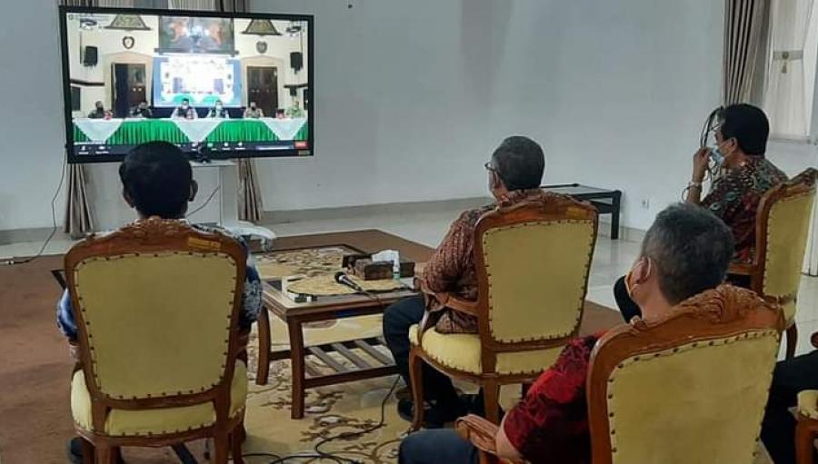 Indeks Pertumbuhan Ekonomi Kabupaten Sukabumi Meningkat Angka Pengangguran Turun