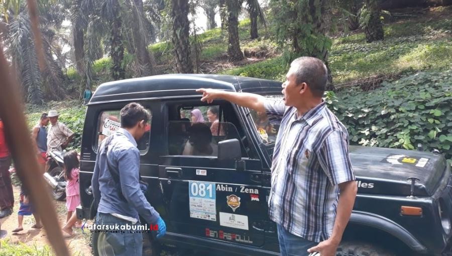 Forensik Ungkap Hasil Otopsi Mayat Pria di Perkebunan Kelapa Sawit Cibadak Sukabumi