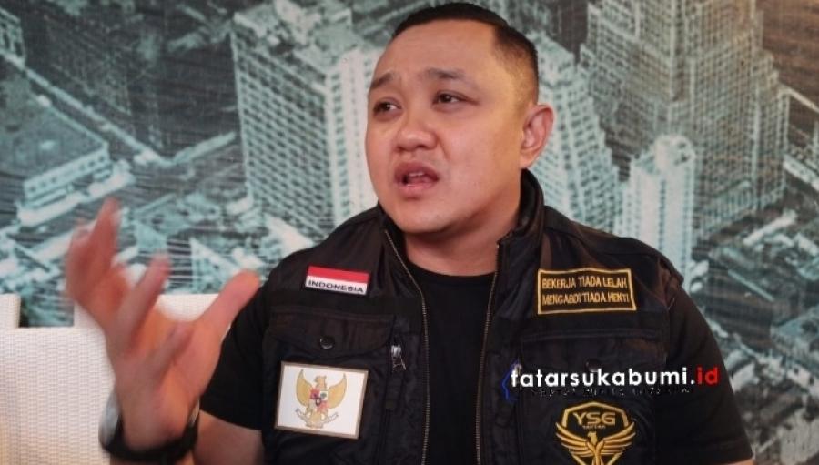 Kasus Video Viral, Ketua DPRD : Jangan Ada Bang Jago Bang Jagoan di Sukabumi