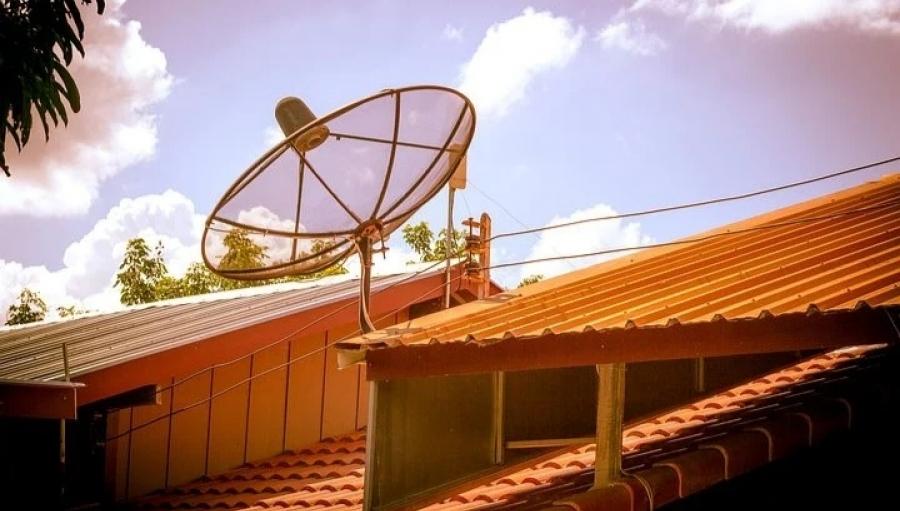 Siaran Indosiar SCTV serta beberapa Chanel TV Penghuni Satelit Palapa D Pindah Satelit Telkom 4