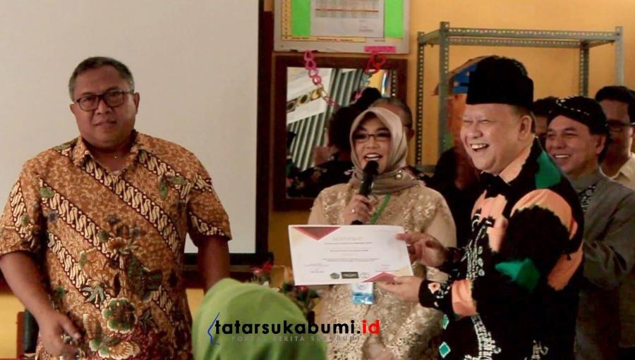 Marwan Hamami Acungi Jempol Program Kerja Pandawa