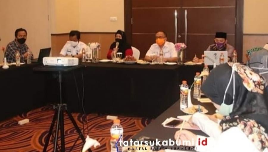 Kerjasama USAID dan Pemkab Sukabumi Dalam Rangka Peningkatan Sektor Kesehatan Masyarakat