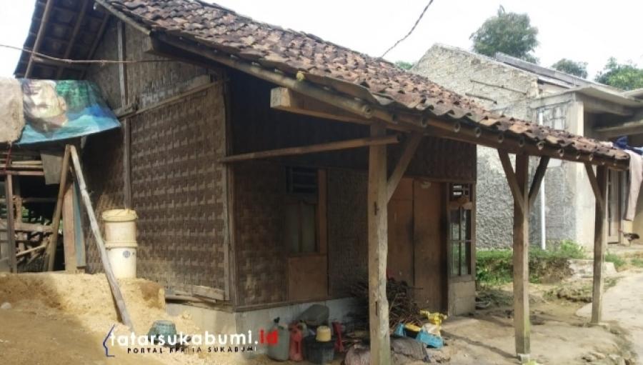 Lebih 200 KK warga Desa Sekarwangi Cibadak Sukabumi Belum Memiliki KWH Listrik