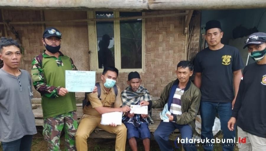 Bantuan Langsung Tunai Covid-19 Anggaran Dana Desa Tahap II Sudah Cair