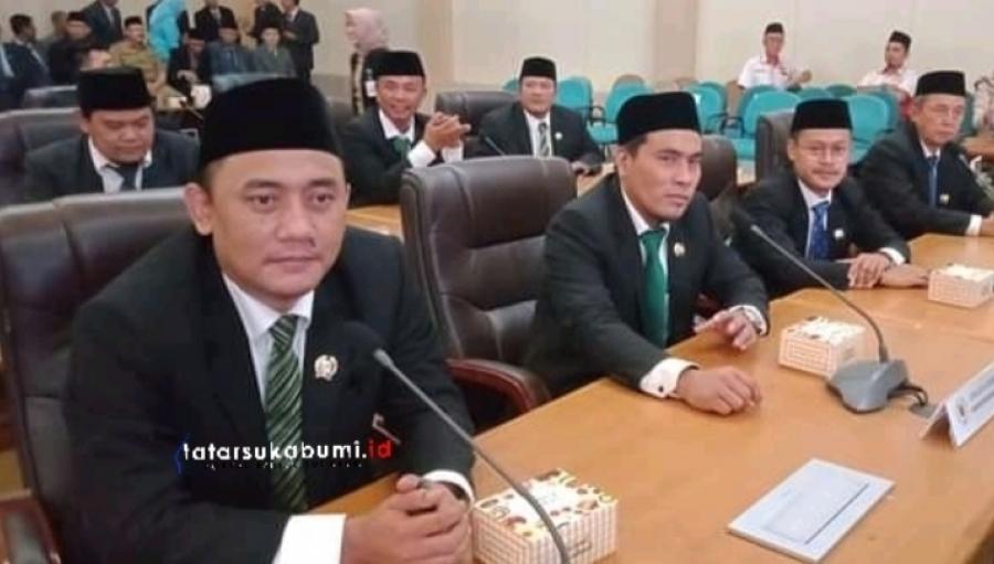 Perekonomian Masyarakat Imbas Corona, PPP Desak Pembentukan Pengawas Covid-19 DPRD Kabupaten Sukabumi