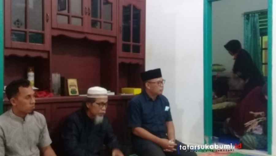 HM Agus Mulyadi : Reni Marlinawati Kartini Sukabumi