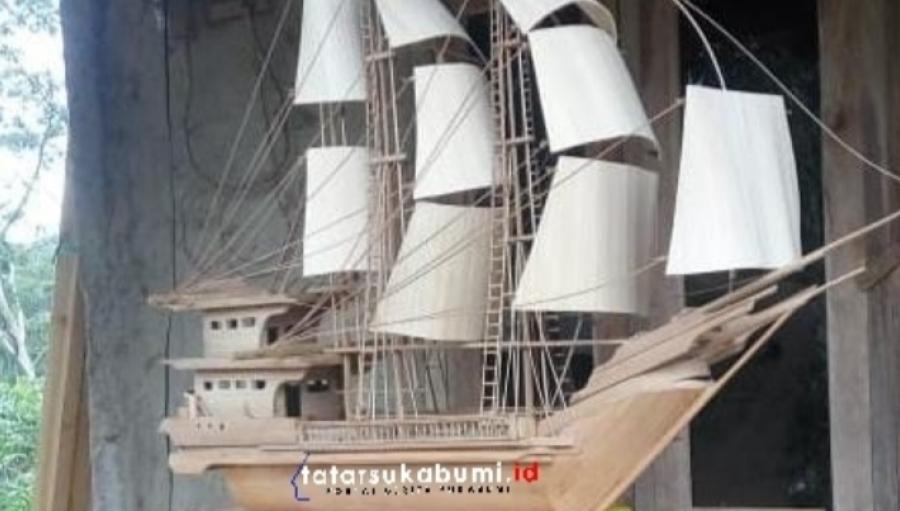 Perahu Pinisi Siap Meriahkan Kabandungan New Face 2020