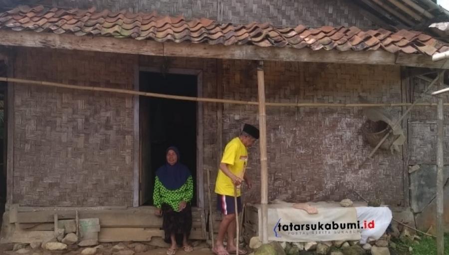 KNPI Gunungguruh Ikut Andil Sukseskan Pembangunan Rutilahu Program BSPS Kementrian PUPR