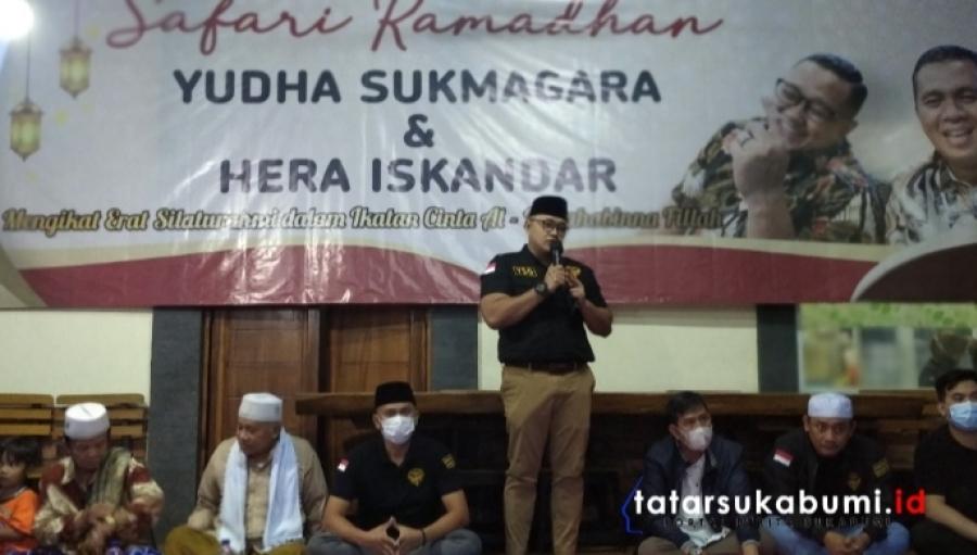 Masyarakat Minta Perda Pengadaan Tempat Pemakaman Umum, Kristiawan : Faktanya di Sukabumi Banyak Sekali Daerah belum Miliki TPU