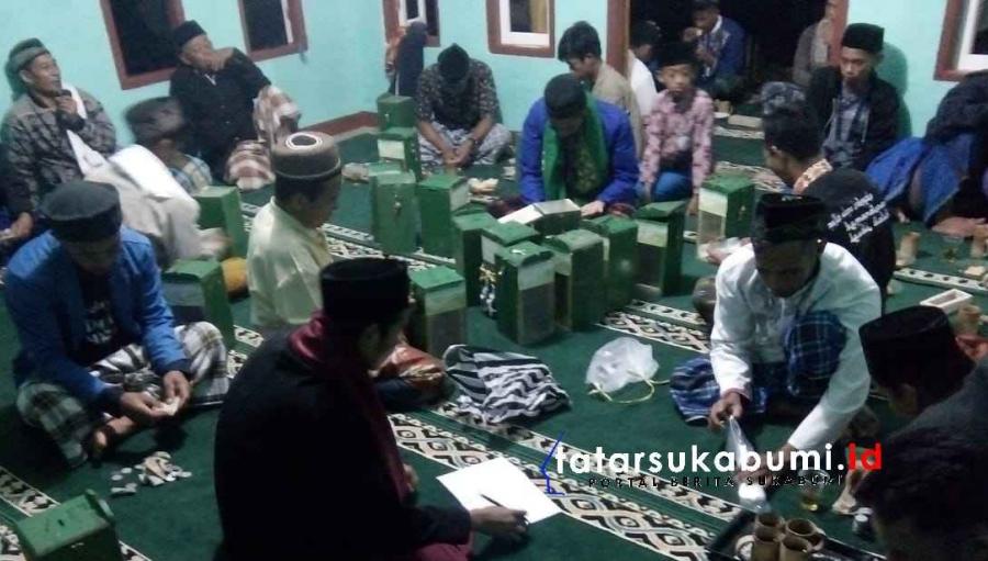 Hanya Ada di Sukabumi, Setiap Beli Rokok Dikampung Ini Wajib Shodaqoh