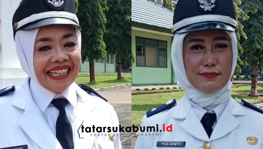 Dari 240 Desa Penyelenggara Pilkades Serentak Kabupaten Sukabumi 9 Desa Dipimpin Wanita