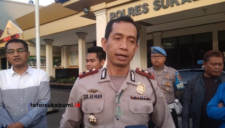 Tawuran Pelajar Jadi Sorotan, Polresta Sukabumi Bentuk Cyber Patrol dan Satgas Patroli Pelajar