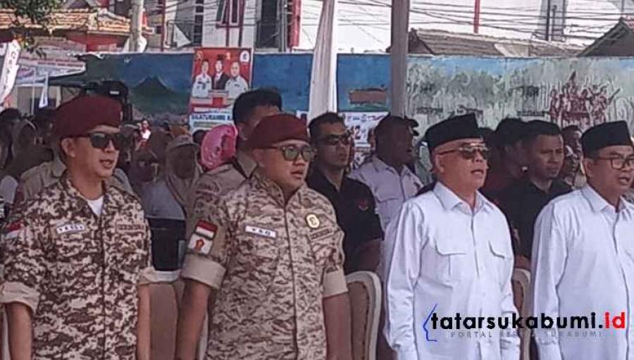 3 Tokoh Gerindra Optimis Usung Pemenang Pilkada Sukabumi 2020