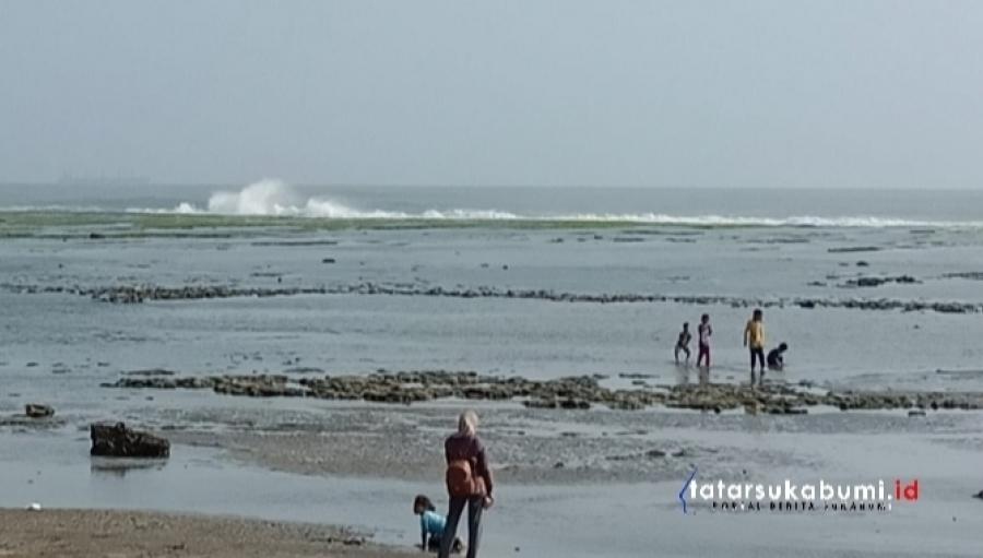 Musim Libur Panjang Nataru Dispar Soroti Protokol Kesehatan di Kawasan Wisata Sukabumi