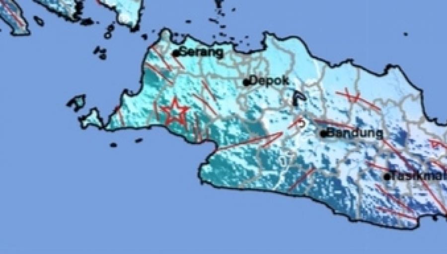 Breaking News! Gempa Kedua Kembali Mengguncang Sukabumi Hari Ini