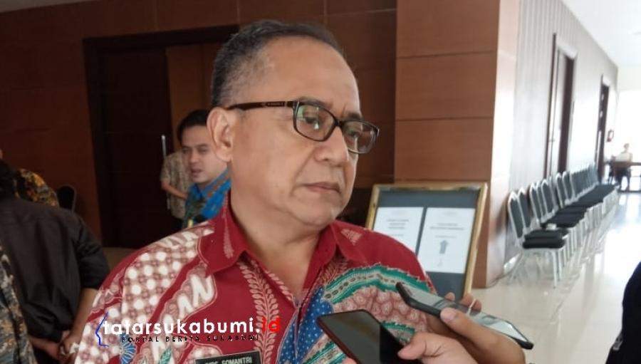 30 Desa di Sukabumi Dapat Bantuan Keuangan Tambahan 100 Juta dari Pemprov Jabar