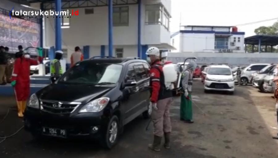 Ridwan Kamil : Kota Sukabumi Hasil Positif Rapid Test Paling Besar di Jawa Barat, Belum Bisa Jadi Laporan ke Pemerintah Pusat