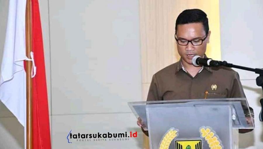 DPRD Kabupaten Sukabumi Siap Godok 18 Raperda Baru