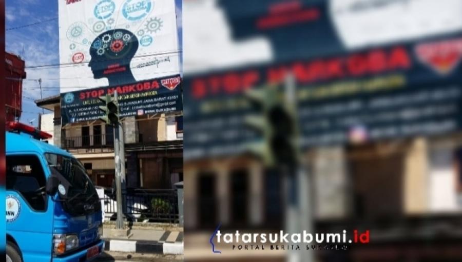 Sosialisasi P4GN dan Penanganan Covid-19 Jelang New Normal BNNK Sukabumi