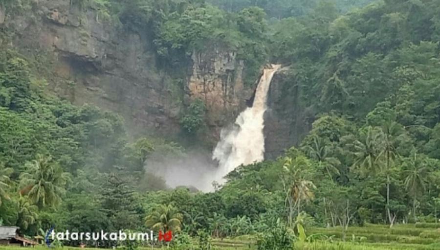 3 Penyekatan Akses Masuk Palabuhanratu dan Geopark Ciletuh, Wisatawan Putar Balik Pulang