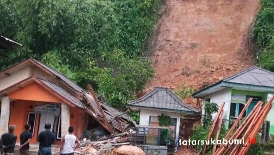Breaking News! Banjir dan Longsor Terjang Wilayah Pajampangan