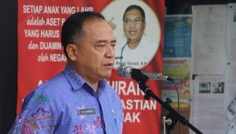 Sistem Penyaluran Bansos Provinsi Jabar Kepada 75 Ribu Misbar Sukabumi Terdampak Covid-19
